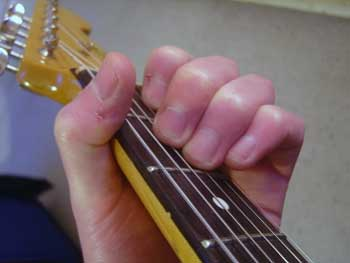 Bad Guitar Grip