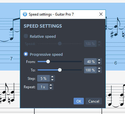 Guitar Pro screenshot 8