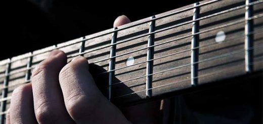 How to memorize the fretboard